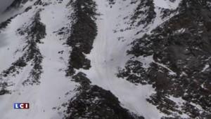 Mont-Blanc : appel à la prudence face aux risques d'éboulement