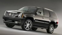 CADILLAC Escalade 6.2 V8 409 AWD Sport Luxury A - 2014