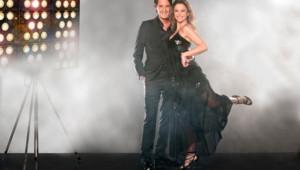 Sandrine Quétier Vincent Cerutti Danse avec les Stars