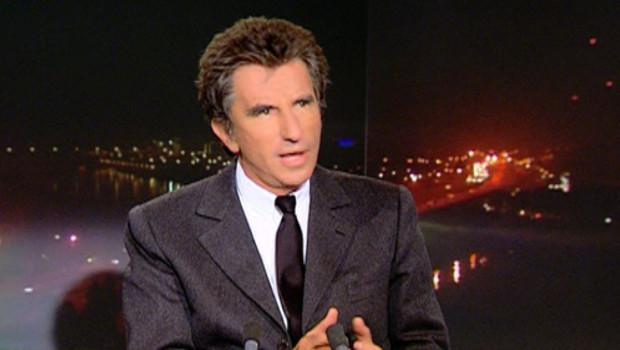 TF1/LCI - Jack Lang invité du 20h de TF1, le 5 novembre 2006