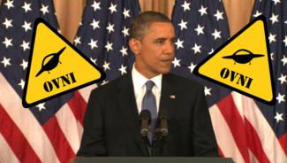 Les Américains veulent la vérité sur les ovnis  - Page 2 Barack-obama-ovni-10580092tjxxz_1902