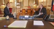 """Bureau politique : métaphore culinaire de Le Guen pour attester des """"qualités politiques"""" de Hollande"""