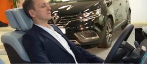Confort des voitures, un domaine d'innovation sans limite