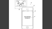 L'iPhone recevrait des signaux infrarouges bloquant la fonction caméra