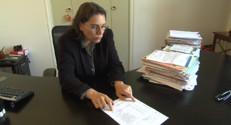 Le 13 heures du 17 septembre 2014 : Professions r�ement� : les notaires en crise - 553.492