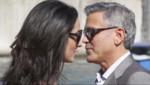 Le 20 heures du 27 septembre 2014 : George Clooney se marie ! - 1445.615
