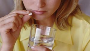 médicament antibiotique malade aspirine se soigner