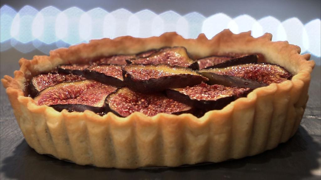 Ppee figue noire - Recette cuisine tf1 petit plat en equilibre ...