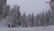 Ski : premières descentes de la saison dans les Vosges