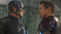Captain America - Civil War de Anthony et Joe Russo