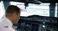 Grève à Air France : le PDG annonce environ un vol sur deux pour lundi