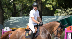 guillaume Canet course hippique juming Eiffel casiraghi