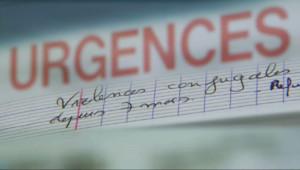 Le 20 heures du 20 novembre 2014 : Enfants t�ins : une cellule pour les prot�r des violences conjugales - 774.2357684326172