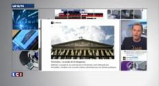 Loi anti-terrorisme : les internautes dénoncent une censure
