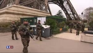 Lutte anti-terrorisme : l'Union européenne, vers une stratégie commune ?