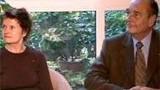 L'appel de Chirac contre le Sida