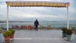 Attentat à Istanbul : la Turquie face au défi terroriste