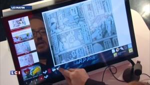 Fukushima : un ex-employé de la centrale raconte son travail en manga