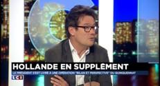 """Hollande compare le FN au PCF : """"L'intérêt est de montrer sa volonté de couper avec la gauche"""""""