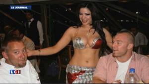L'affaire de prostitution peut-elle gêner la campagne Obama ?
