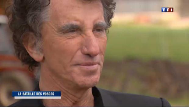 Législatives : Jack Lang croit encore en ses chances dans les Vosges
