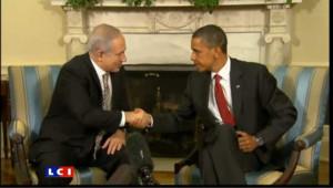 Obama et Netanyahu veulent des pourparlers directs