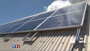 Panneaux solaires : les entrepreneurs de La Réunion inquiets