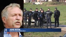 Sivens : que ferait José Bové s'il était président du Conseil général du Tarn ?