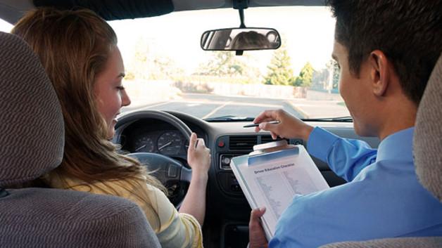News automoto l 39 examen du permis de conduire change mytf1 - Grille permis de conduire ...