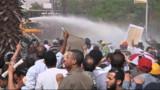 Egypte : nouveaux incidents au Caire