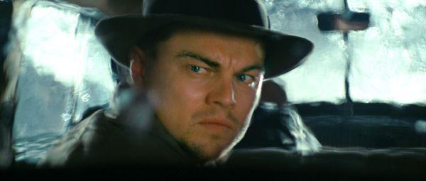 Shutter ISland - Martin Scorsese - Leonardo DiCaprio