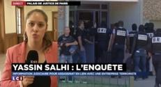 Attentat en Isère : un mobile terroriste pour le parquet