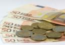 euros billet argent monnaie devises