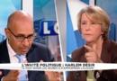"""Harlem Désir : La présidentielle doit être """"un référendum sur le rôle de la France en Europe"""""""