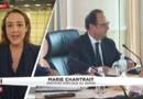 Hollande fait preuve de fermeté face aux blocages