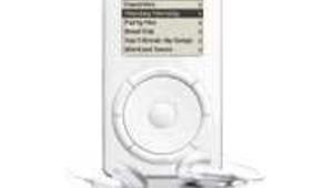iPod, lecteur MP3 d'Apple