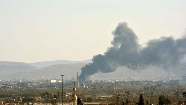 Le conflit en Syrie a fait plus de 140.000 morts depuis près de trois ans.