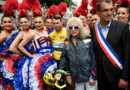 Michel Polnareff Tour de France