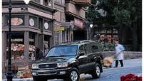 Photo 1 : LAND CRUISER SW - 1996