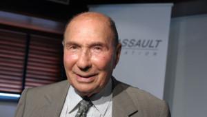 Serge Dassault, sénateur
