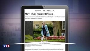Succession de David Cameron : la situation se complique pour Boris Johnson