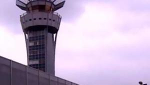 TF1/LCI : Tour de contrôle d'un aéroport