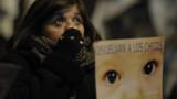 Vols de bébés : l'Argentine condamne huit figures de la dictature