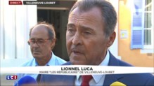 Arrêté anti-burkini suspendu: le maire dénonce une instrumentalisation communautariste
