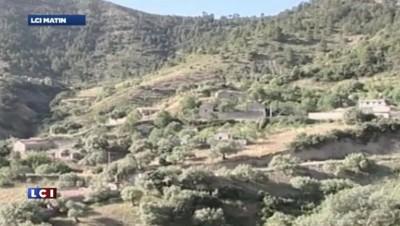 L'otage français enlevé dans les environs de Tizi Ouzou