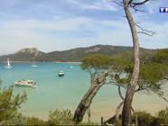 Le 20 heures du 18 avril 2015 : Porquerolles, plus belle plage d'Europe - 1574.305