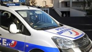 Les véhicules de police, bons pour la casse ?