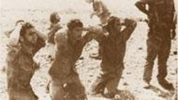 chypre coup d'etat 1974 prisonniers grecs
