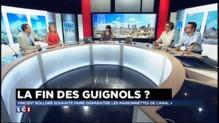Crise grecque : Hugues Baudouin tire le portrait de quatre acteurs clés