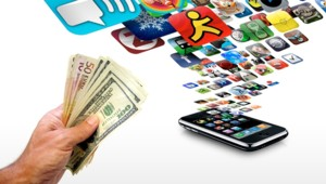 L'iPhone des milliards d'applications... et de dollars